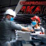 COMPROMISO 4KAR
